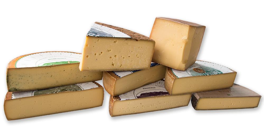 Hilkater Käse aus dem Bregenzerwald