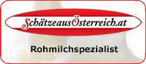 Schätze aus Österreich Rohmilchspezialist