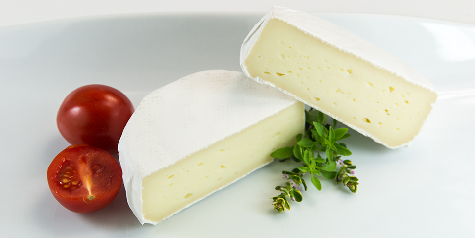 Schafcamembert