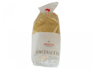 Pastasotto Nudeln in Reisform