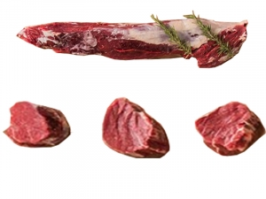 Kalbin Filet